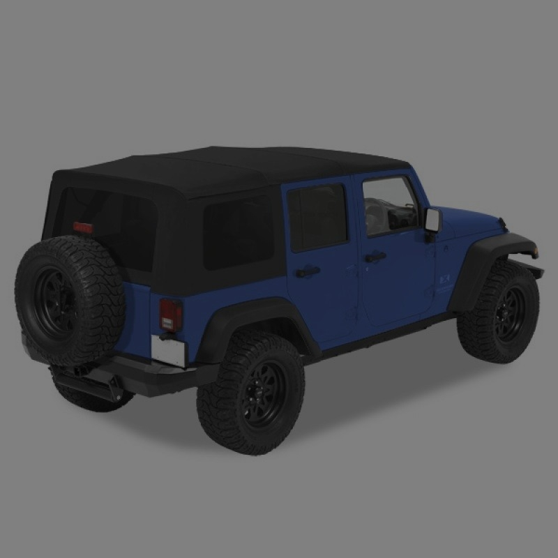 Aftermarket Soft Tops
