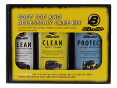 Jeep Soft Top Cleaner