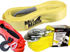 Recovery Straps