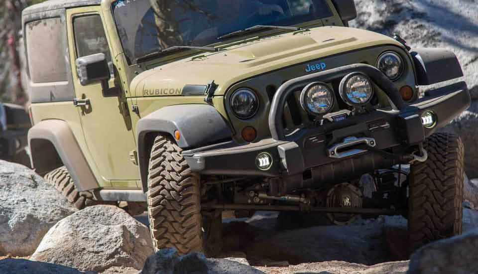 Jeep Rock Crawler >> Jeep Rock Crawling For Beginners In4x4mation Center