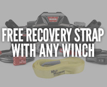 Free Recovery Strap