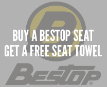 Get a Free Seat Towel