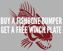 Get a Free Winch Plate