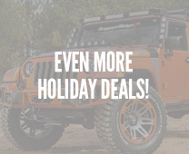 More Holiday Deals