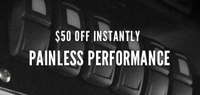Painless Performance - Save $50 Instantly on Trail Rocker Kits!