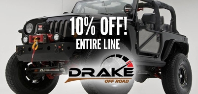Drake Offroad - 10% OFF ALL Drake Offroad products