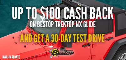 Up to $100 Cash Back