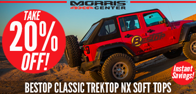 Jeep Special Offers Center