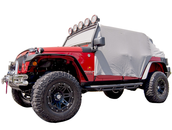 10 Popular Gifts for the Jeeper in Your Life