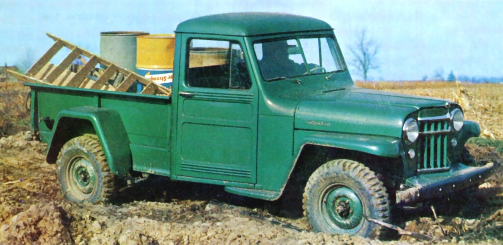 Willys_Jeep_Pickup