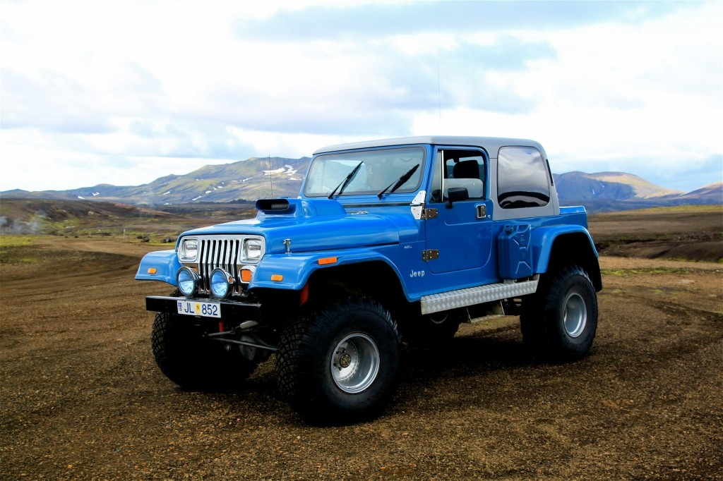 Jeep Knowledge Center Inexpensive Ways To Customize Your Jeep