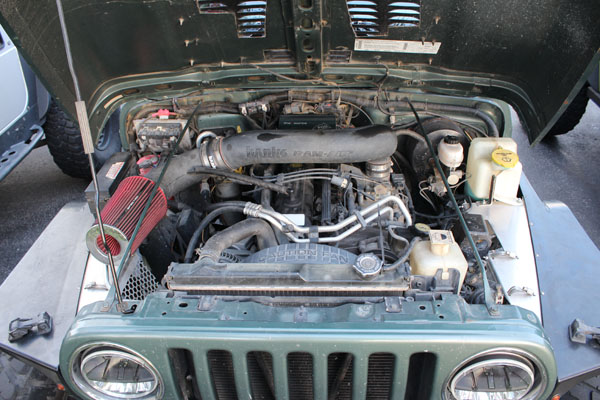 Lovely The 4.0L Jeep PowerTech Engine