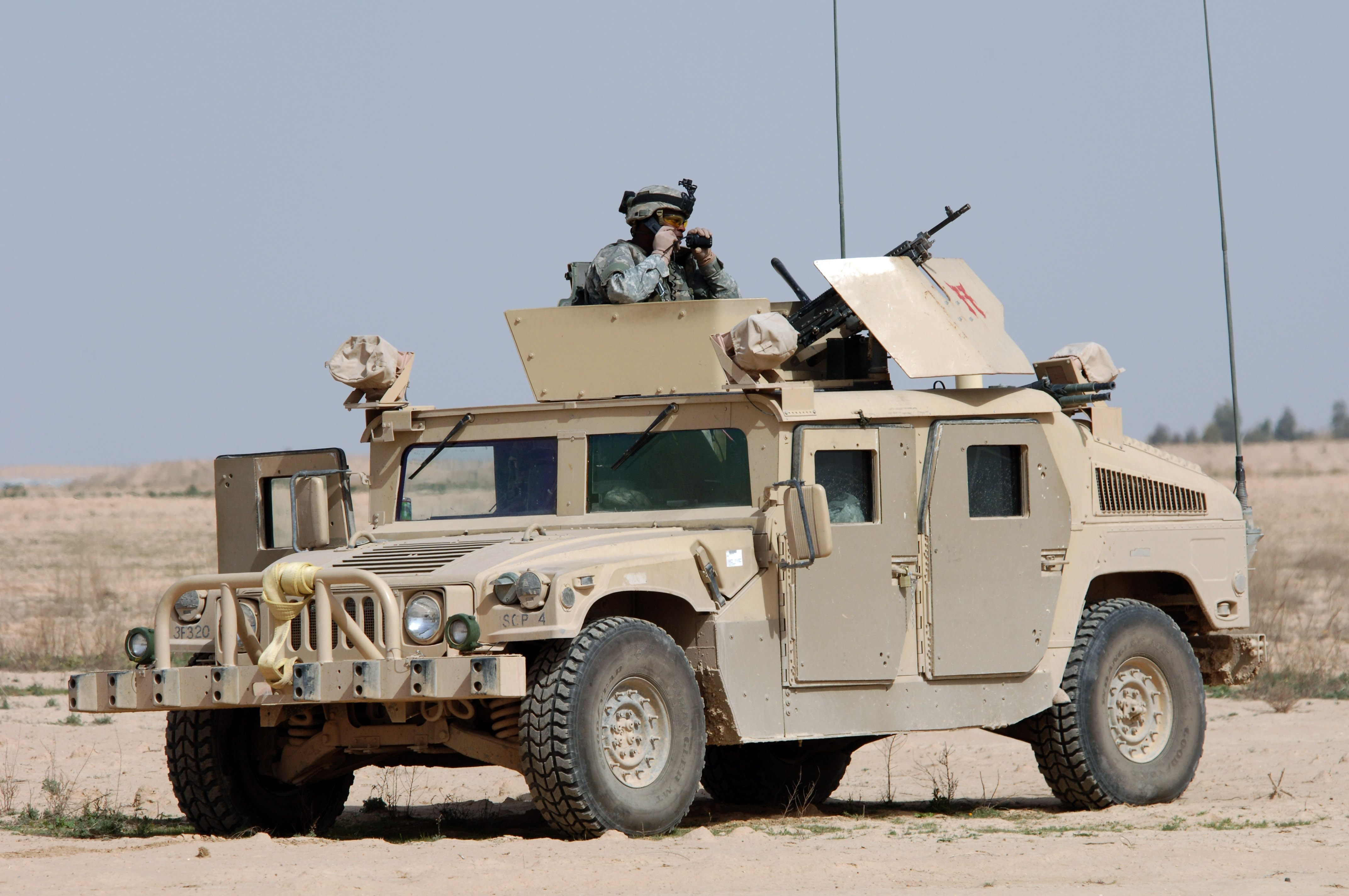 Iraqi Freedom IV Capt. Matthew Miesner, matthew.j.miesner@us.army.mil VOIP: 318-672-9605, S-5 3-3320th