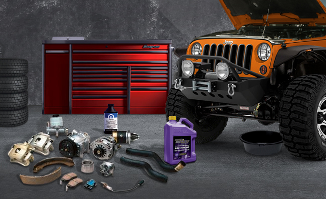 Where to Start When Your Jeep Won't | In4x4mation Center on