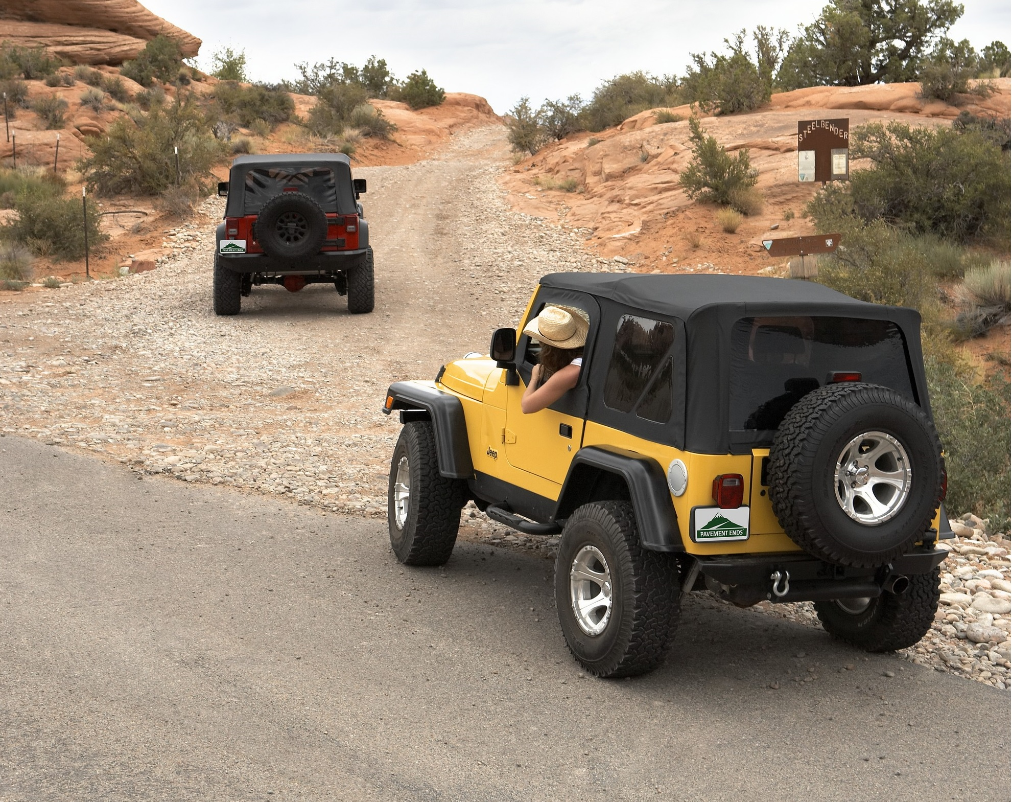 Jeep Knowledge Center Pavement Ends Replay Soft Top Vs Bestop Install Rear Window Replace A