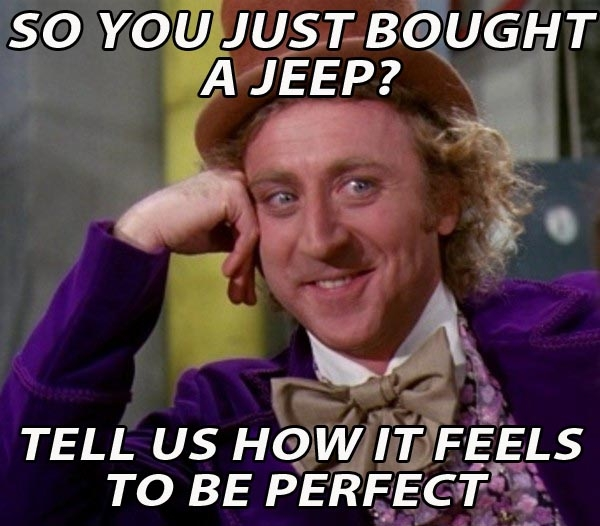 jeep owners
