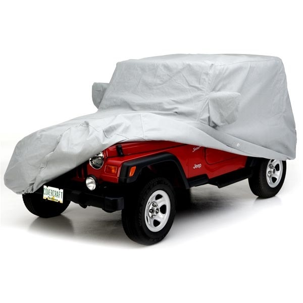 Covercraft-Jeep-Covers