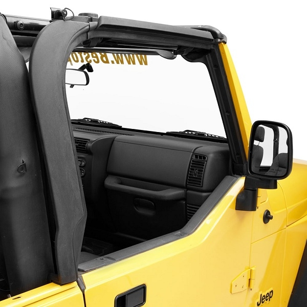 jeep soft top options