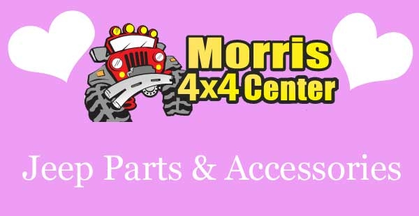 jeep gifts valentines day from morris 4x4 center