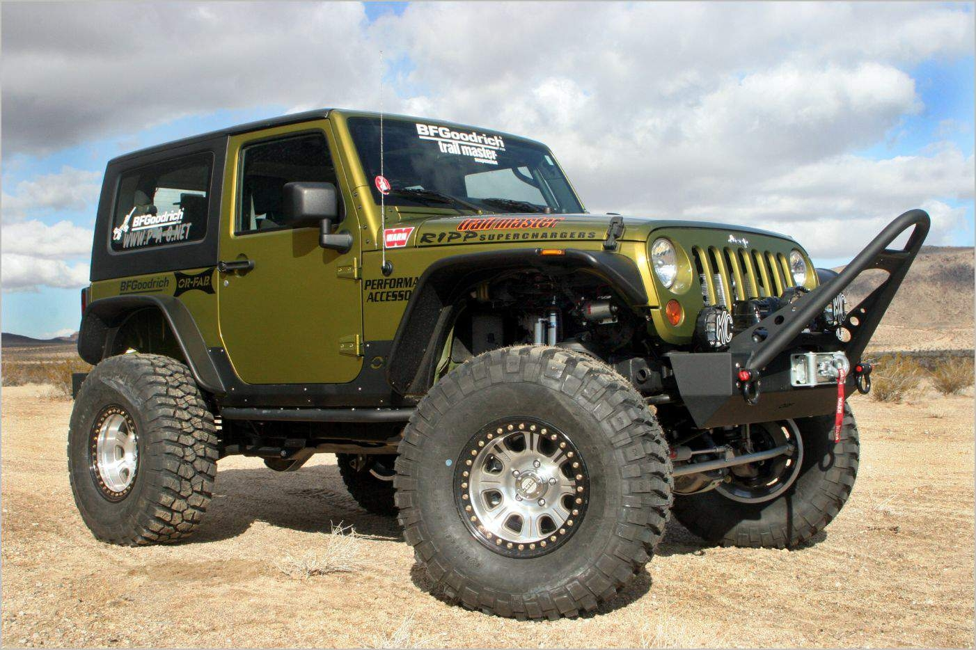 OR-FAB parts for jeeps on sale