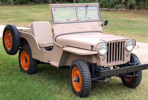 Wondrous Jeep Knowledge Center How To Identify Jeep Cj 5 Cj 6 Cj 7 And Cj Wiring Cloud Peadfoxcilixyz