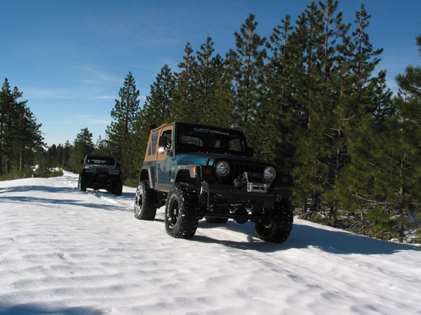 10 important accessories new jeep owner