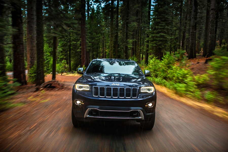 It S Been Estimated By The Fca Fiat Chrysler Group That Around 99 400 Jeep Cherokees In U Exico Have An Issue With Their Liftgate