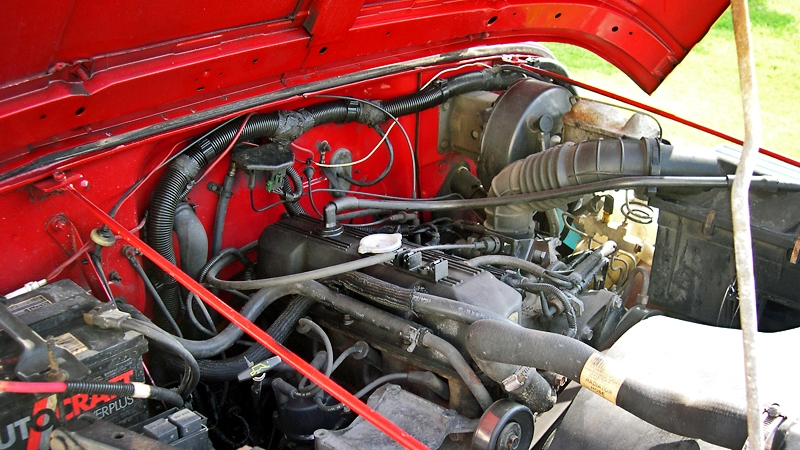 jeep cooling parts and repairs