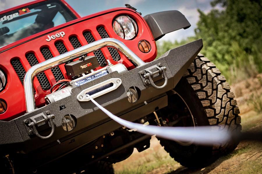 Winch For Jeep >> Which Jeep Winch Is Right For Me In4x4mation Center