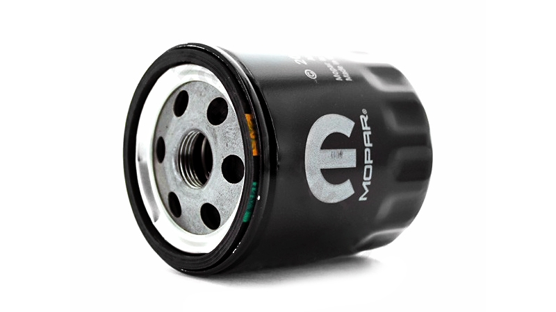 jeep oil filters