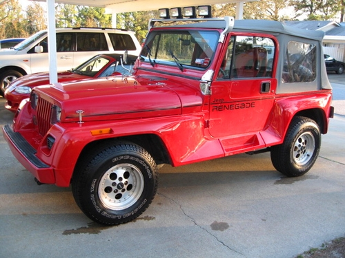How To Identify Jeep Wranglers And Wrangler Editions: YJ vs  TJ vs