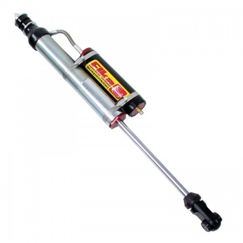 Shock and Awe: The Right Shocks For You and Your Jeep
