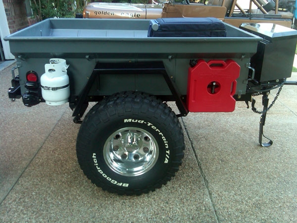 rotopax fuel pack for trailers and jeeps