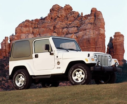 How To Identify Jeep Wranglers And Wrangler Editions: YJ vs