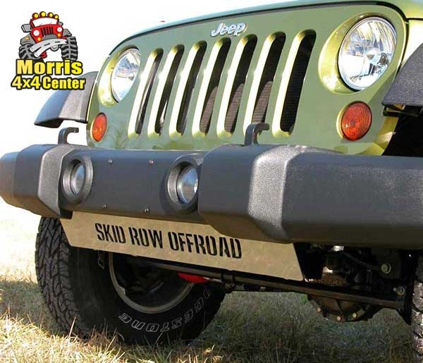 skid row offroad jeep parts at morris 4x4 center