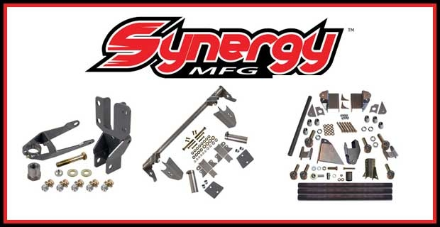 synergy jeep parts at morris 4x4 center