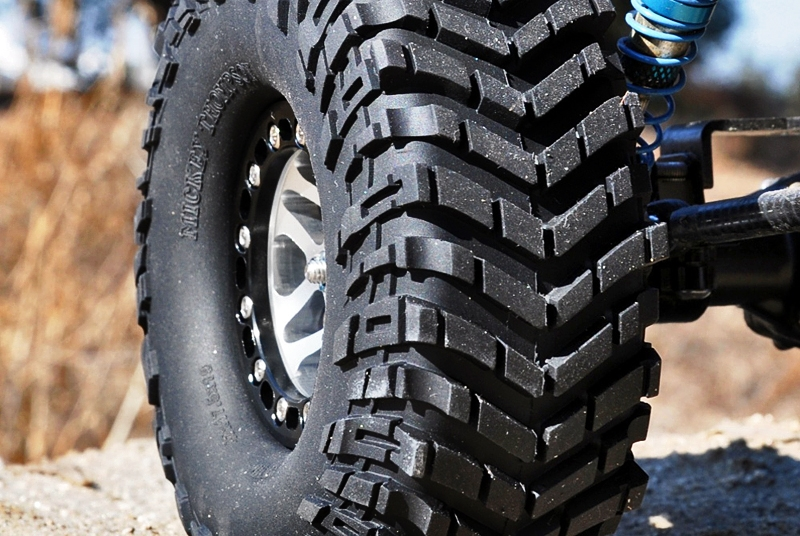 jeep offroad tires