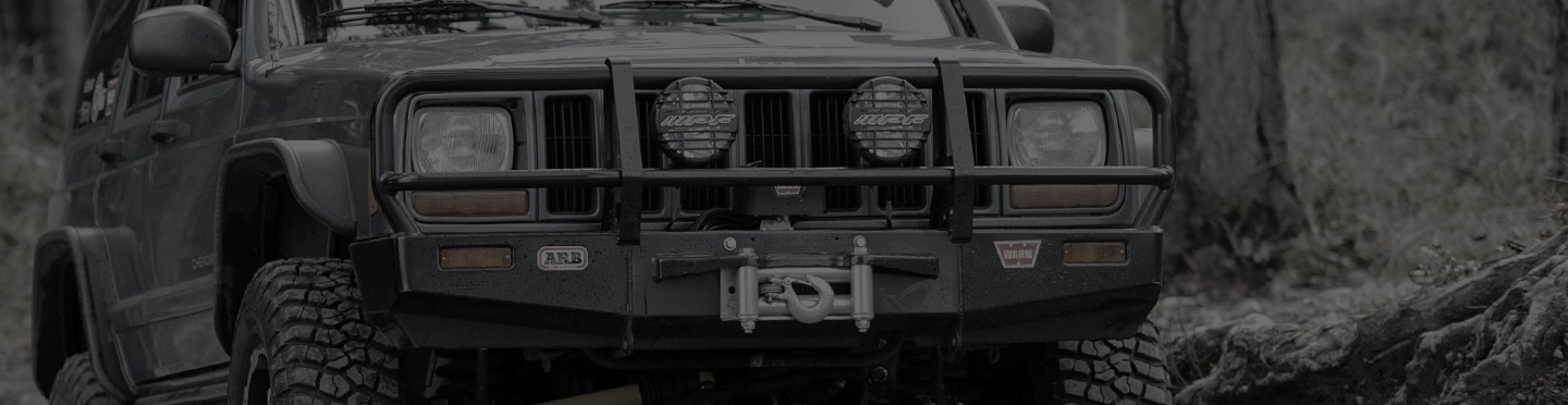 Jeep Cherokee Xj Fluid Capacities And Type In4x4mation Center